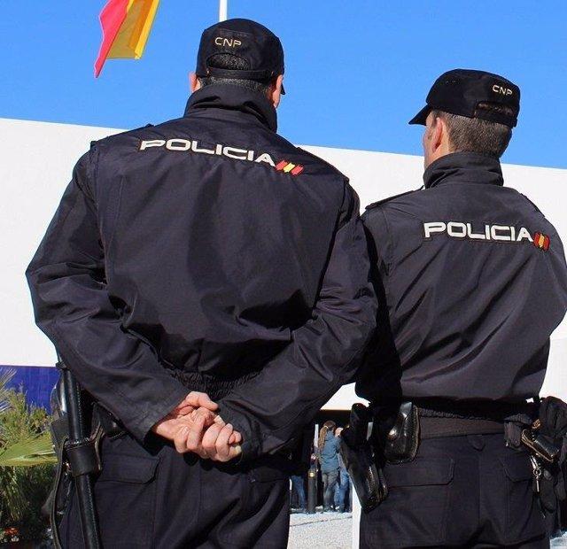 Málaga.- Sucesos.- Detenida por hacerse con los datos de una vecina para dar de alta una línea de teléfono