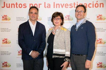 El doctor Vicente Santa-María López, recibe la beca CRIS-SEHOP por su estudio sobre tumores del sistema nervioso