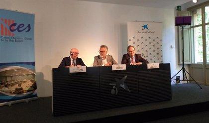 Los CES de la Eurorregión firman una declaración para garantizar la sostenibilidad del Mediterráneo