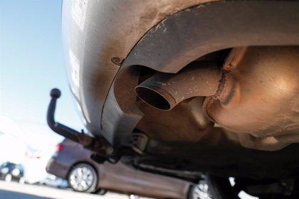 Francia prohíbe la venta de coches de gasolina y diésel para 2040