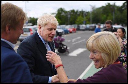 La defensa de Boris Johnson solicita el archivo de la causa por sus supuestas mentiras
