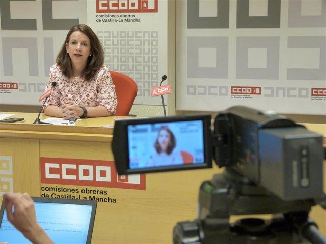 CCOO pide adecuar el calendario escolar de C-LM para que alumnos y docentes no se vean expuestos a altas temperaturas