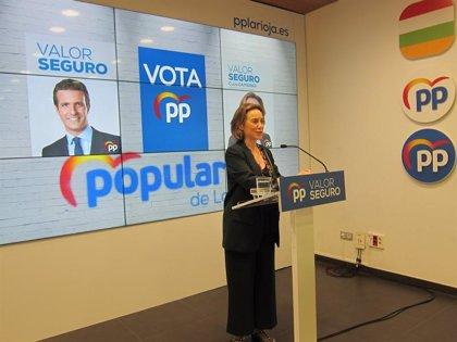 """Gamarra (PP) pide """"responsabilidad"""" y """"madurez"""" a Cs y Vox para acordar gobiernos de centro-derecha"""
