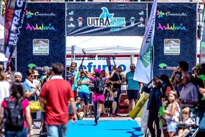 Unicaja Banco patrocinará la carrera de montaña de 100 kilómetros Ultra Sierra Nevada del 12 al 14 de julio en Granada