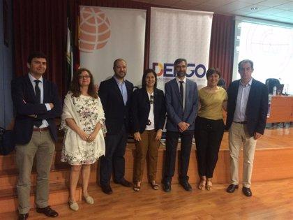 La Universidad de Huelva aborda en un seminario la cooperación transfronteriza y el cambio climático