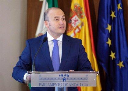 Cs destaca compromiso con la lucha contra violencia de género reforzando los juzgados de la provincia de Huelva