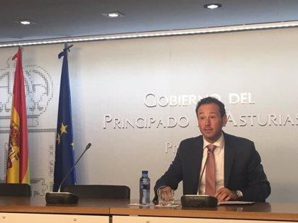 El Gobierno declara bienes de interés cultural 'Los Sidros y les Comedies', y la danza del 'corri-corri'