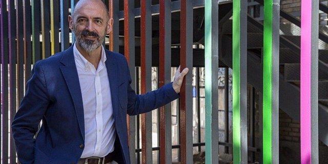 """El nuevo rector de la UCM ve """"un problema serio"""" San Cemento y quiere convertir este """"botellón en una actividad lúdica"""""""