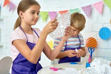 Goma EVA, el material ideal para trabajar las manualidades infantiles