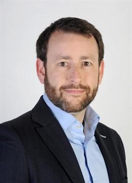 Empresas.- Ignacio Lombardero, nuevo director de la Unidad de Negocio de Respiratorio de AstraZeneca