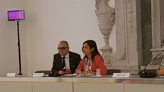 """Huelva.- CHG valora el """"compromiso"""" del Gobierno para """"revertir la situación de Doñana por encima de cualquier presión"""""""