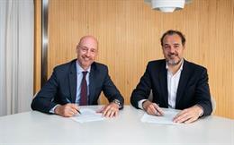 Banc Sabadell renova el seu acord amb Barcelona Global
