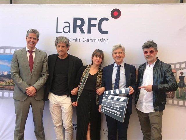 La Rioja Film Commission presenta la región como un plató natural para el desarrollo de proyectos audiovisuales