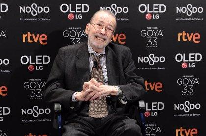 Muere el cineasta uruguayo Narciso 'Chicho' Ibáñez Serrador, a los 83 años de edad