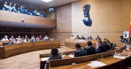 """La constitución de la Diputación se retrasará """"por lo menos"""" hasta el 20 de julio"""