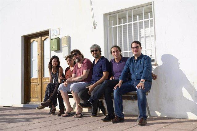 """SaboresAlmería.- Almería """"suma belleza"""" al rodaje de 'La vida era eso', Premio al Mejor Proyecto de Producción en Fical"""