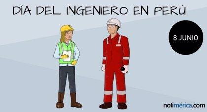 8 de junio: Día del Ingeniero en Perú, ¿qué se celebra en esta jornada?