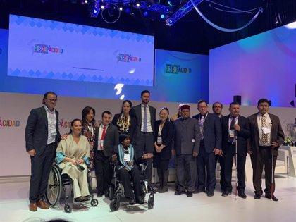 Concluye en Argentina la II Cumbre Global de la Discapacidad