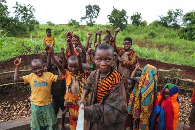 Burundi.- Burundi, un país pobre y joven donde la ayuda humanitaria puede marcar la diferencia