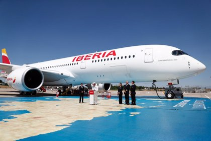 Iberia regala cinco billetes a Nueva York en un concurso por redes sociales