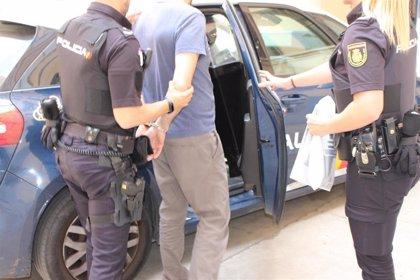Detenido en València por violar a una joven en 2017 tras ser identificado al intentar agredir sexualmente a otra