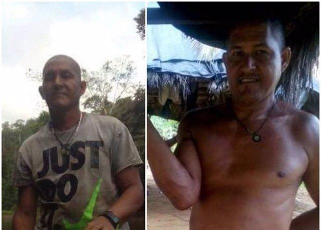 Asesinan a tiros a un nuevo exguerrillero de las FARC incorporado a la vida civil en Colombia