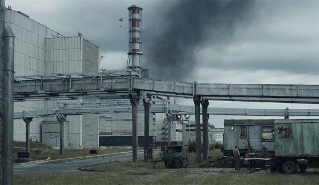 PARA SÁBADO Chernobyl, un éxito en Wikipedia que dispara las visitas turísticas a la zona del desastre