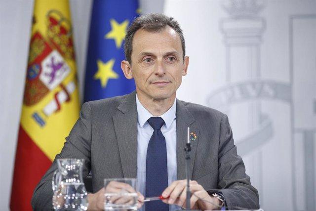"""Duc celebra l'arribada del superordenador europeu a Barcelona: """"És un impuls a la innovació i l'economia"""""""