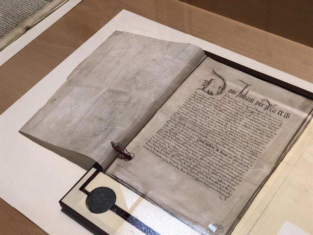 Cuando Castilla y Portugal se repartieron el Nuevo Mundo en Tordesillas