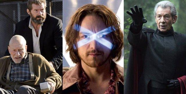 PARA SÁBADO Las películas de X-Men, en orden de peor a mejor