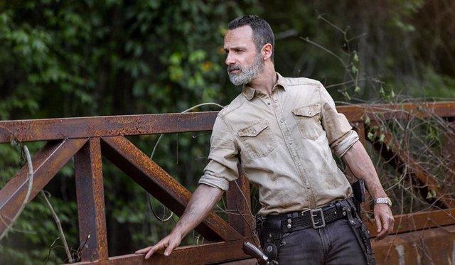 Kirkman revela si el destino de Rick en los comics de The Walking afectarán a las películas