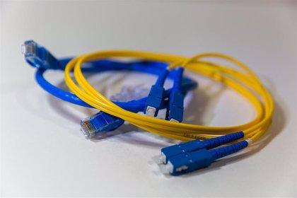 C-LM ha liderado el despliegue de 4G y fibra óptica esta legislatura, según un informe