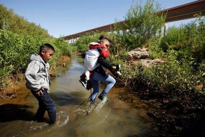 "Trump anuncia que México comprará inmediatamente ""grandes cantidades de producto agrícola"" a EEUU"