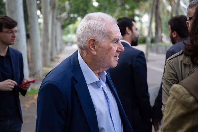 """Maragall (ERC) avisa a Colau de que los votos de Valls serán una """"hipoteca permanente"""""""