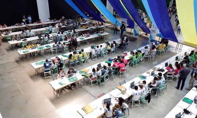750 Alumnes Participen Al Programa De Premis A Projectes Digitals De Mwcapital