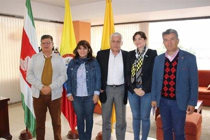 La UCAM junto a la Universidad Pedagógica y Tecnológica de Colombia crean una Maestría Internacional en Turismo