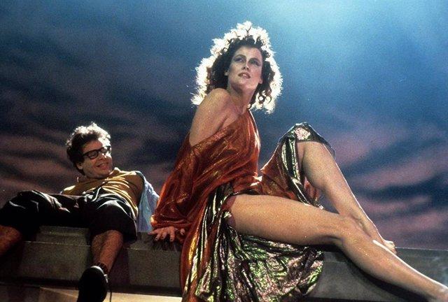 Sigourney Weaver regresará como Dana Barrett en Cazafantasmas 3