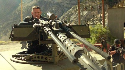 Confirmado: John Cena estará en Fast and Furious 9