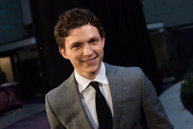 La película de Uncharted con Tom Holland se estrenará en diciembre de 2020