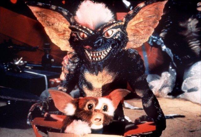 10 Curiosidades Por El 35 Aniversario Del Estreno De Los Gremlins
