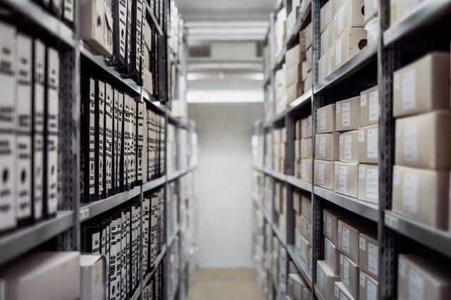 9 De Junio: Día Internacional De Los Archivos, ¿Por Qué Es Tan Importante Conservarlos?