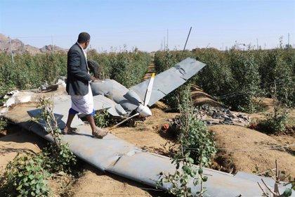 Los huthis aseguran haber atacado con drones el aeropuerto de Jizan en Arabia Saudí