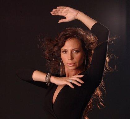 La coreógrafa y bailarina Aída Gómez destaca el papel del Festival del Cante de las Minas en la salvaguarda del Flamenco