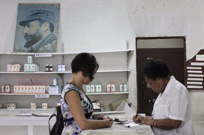 El Ministerio de Salud Pública de Cuba afirma que la isla sufre una crisis de medicamentos desde inicios de 2019