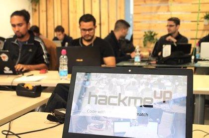 Una 'startup' de Málaga conecta a desarrolladores con ofertas de empleo mediante eventos donde ponen a prueba el talento