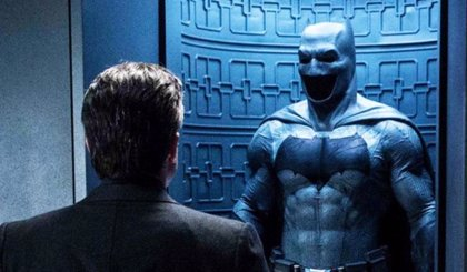 The Batman: Ben Affleck nunca fue una opción para Matt Reeves