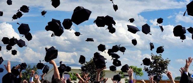 El número de estudiantes españoles en Estados Unidos se ha duplicado en los últimos diez años