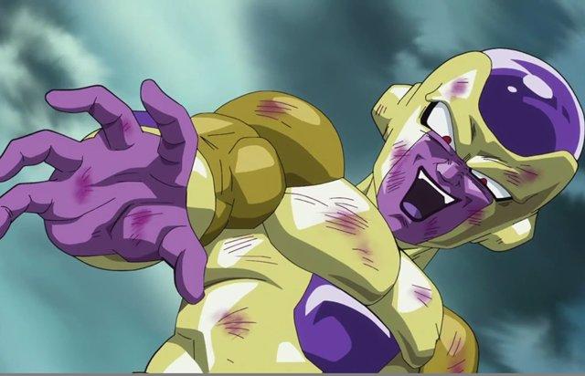 PARA DOMINGO Dragon Ball Super: ¿Freezer tiene un hijo?