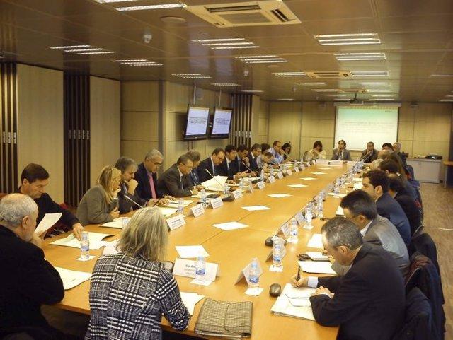 Comisión permanente de Protección Civil