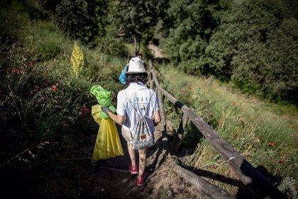 Asturias se moviliza de nuevo con LIBERA para limpiar 5 entornos naturales de 'basuraleza' el 15 de junio